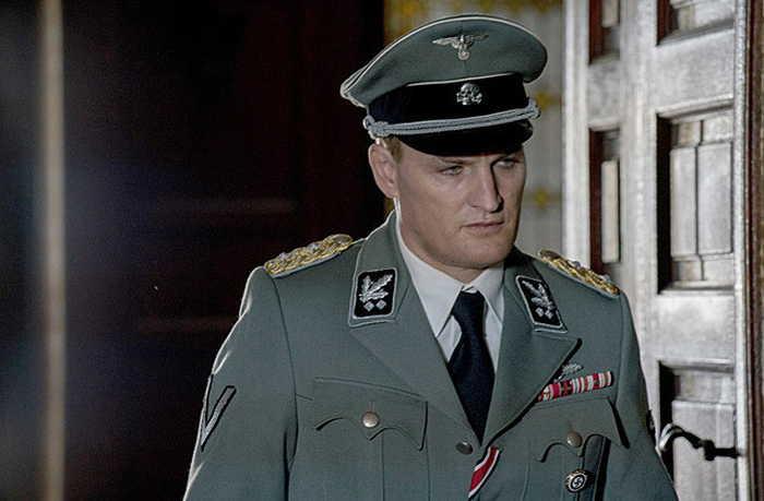 ナチス第三の男 無料