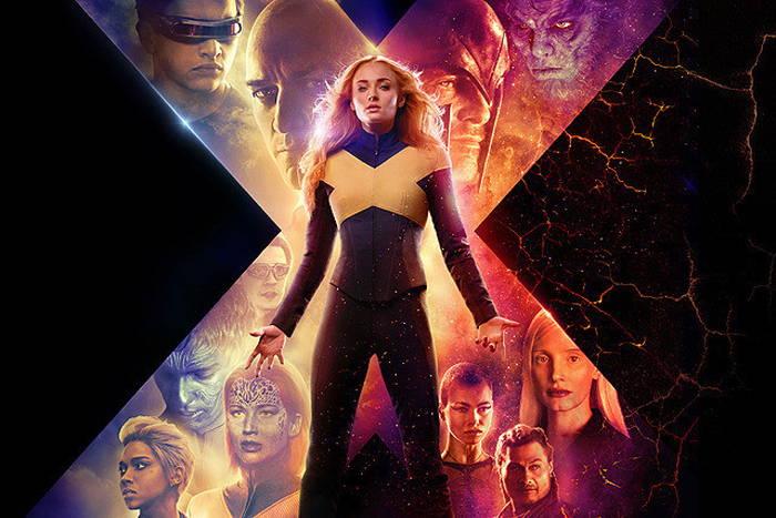 X-MEN ダーク・フェニックス 無料