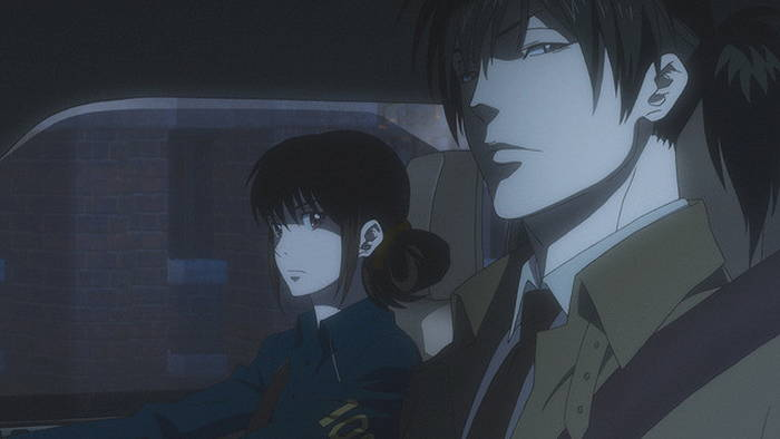 PSYCHO-PASS サイコパス Sinners of the System Case.1 罪と罰 無料動画